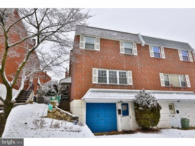 845 W Bells Mill Road, Philadelphia, PA 19128 - MLS#: 1004504667