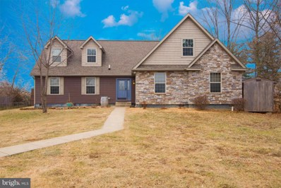 44 Fegan Road, Bunker Hill, WV 25413 - MLS#: 1004504771