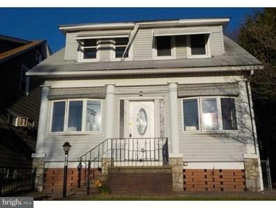 27 N Johnson Boulevard, Gloucester City, NJ 08030 - MLS#: 1004504817