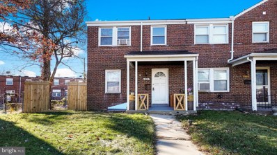 3437 Mayfield Avenue, Baltimore, MD 21213 - MLS#: 1004504939