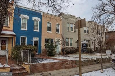 1624 D Street SE, Washington, DC 20003 - MLS#: 1004504989