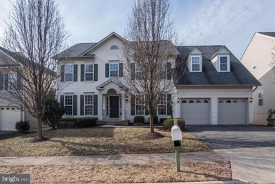 14321 Ladderbacked Drive, Gainesville, VA 20155 - MLS#: 1004505069