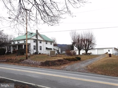 9377 Upper Strasburg Road, Pleasant Hall, PA 17246 - MLS#: 1004505293