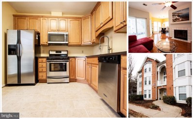 5204 Stone Shop Circle UNIT 5204, Owings Mills, MD 21117 - MLS#: 1004505309