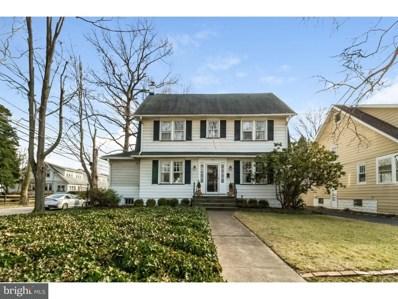 164 E Bettlewood Avenue, Oaklyn, NJ 08107 - MLS#: 1004505415