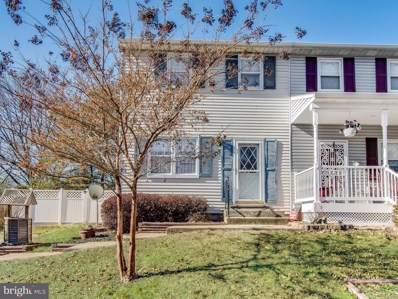 843 Bentwillow Drive, Glen Burnie, MD 21061 - MLS#: 1004505429