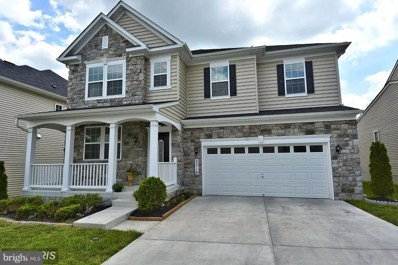 2318 Meadows Court, Odenton, MD 21113 - MLS#: 1004505575