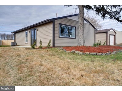 70 Blue Ridge Drive, Levittown, PA 19057 - MLS#: 1004505577
