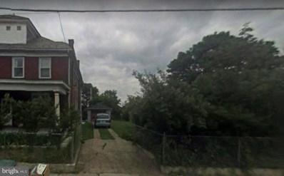 20 Browning Street, Cumberland, MD 21502 - #: 1004505751