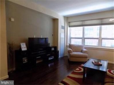 1425 Locust Street UNIT 3D, Philadelphia, PA 19102 - MLS#: 1004505849