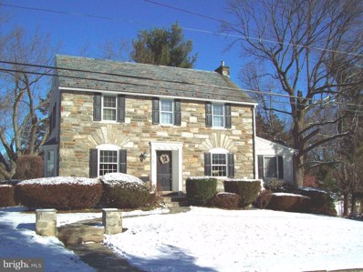 2187 Anthony Avenue, Broomall, PA 19008 - MLS#: 1004505905