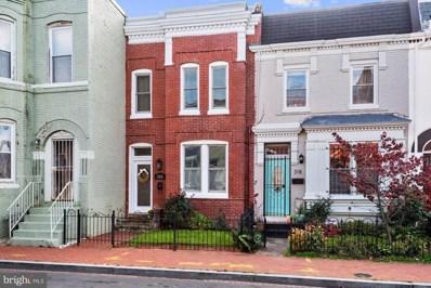316 Elm Street NW, Washington, DC 20001 - MLS#: 1004505915