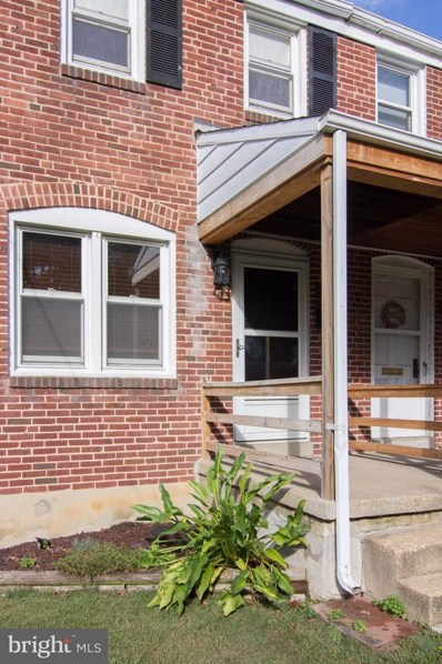 8516 Oakleigh Road, Baltimore, MD 21234 - MLS#: 1004505943
