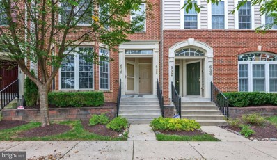 628 Frogs Leap Lane UNIT 628, Gaithersburg, MD 20877 - MLS#: 1004505989