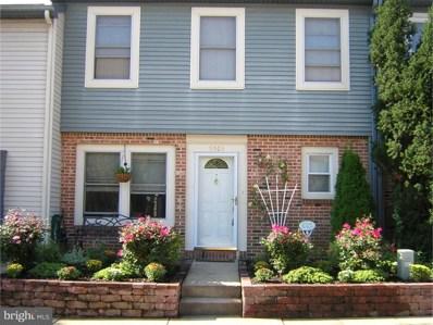 5503 Redhaven Drive, Evesham Twp, NJ 08053 - MLS#: 1004506003