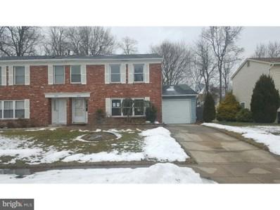 404 Willowbrook Way, Voorhees, NJ 08043 - MLS#: 1004506011
