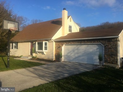 111 Glen Ridge Drive, Downingtown, PA 19335 - MLS#: 1004506017
