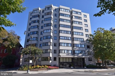 1601 18TH Street NW UNIT 309, Washington, DC 20009 - MLS#: 1004506035