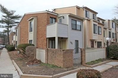 18801 Nathans Place, Gaithersburg, MD 20886 - MLS#: 1004506097