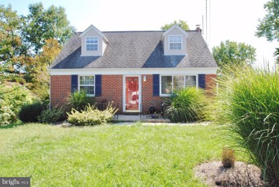 523 Greenwood Road, Linthicum Heights, MD 21090 - MLS#: 1004506179