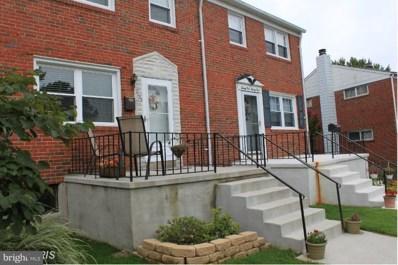 2123 Pitney Road, Baltimore, MD 21234 - MLS#: 1004506247
