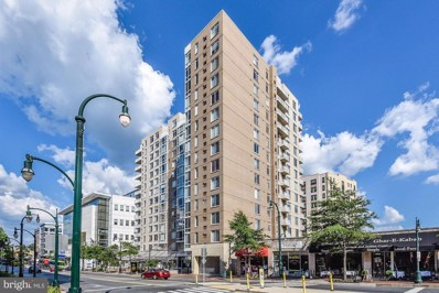 930 Wayne Avenue UNIT 1207, Silver Spring, MD 20910 - MLS#: 1004506339