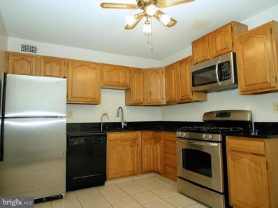 5225 Pooks Hill UNIT 512 N, Bethesda, MD 20814 - MLS#: 1004506447