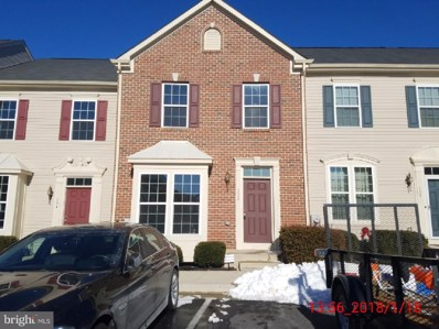 332 Paladium Court, Owings Mills, MD 21117 - MLS#: 1004506531