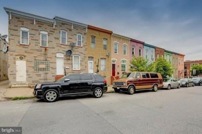 3728 Gough Street, Baltimore, MD 21224 - MLS#: 1004506549