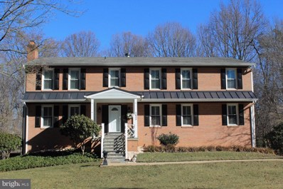 2833 Rifle Ridge Road, Oakton, VA 22124 - MLS#: 1004506623