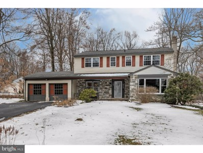 203 Morris Road, Exton, PA 19341 - MLS#: 1004506689