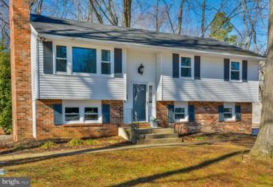 906 Buckingham Drive, Stevensville, MD 21666 - MLS#: 1004506743