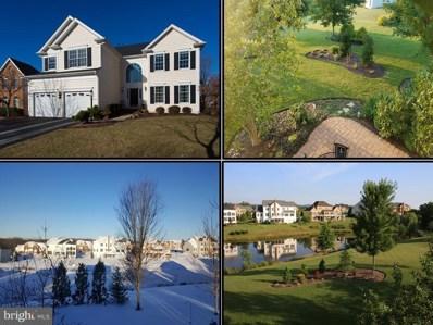 5658 Olympia Fields Place, Haymarket, VA 20169 - MLS#: 1004506877