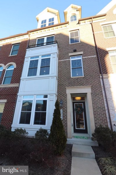 20704 Duxbury Terrace, Ashburn, VA 20147 - MLS#: 1004506927