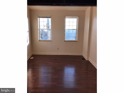 601 Washington Avenue UNIT 1, Philadelphia, PA 19147 - MLS#: 1004506987