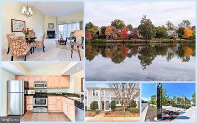 2807 Yarling Court UNIT 2807, Falls Church, VA 22042 - MLS#: 1004515445