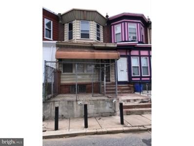 5707 Belmar Terrace, Philadelphia, PA 19143 - #: 1004533440