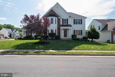 3404 McClellan Drive, Fredericksburg, VA 22408 - MLS#: 1004540888