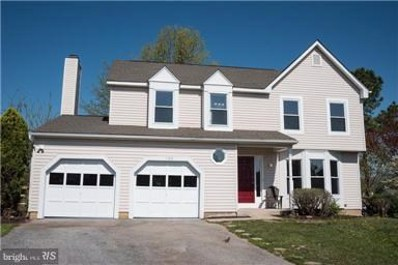 598 Chukkar Court, Frederick, MD 21703 - MLS#: 1004545934