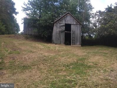 19501 Croom Road, Brandywine, MD 20613 - MLS#: 1004551769