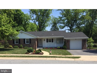 2517 Lexington Drive, Reading, PA 19610 - MLS#: 1004551853