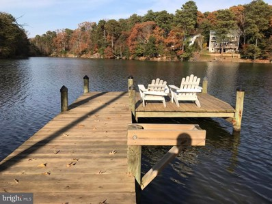 430 Overlook Drive, Lusby, MD 20657 - MLS#: 1004551861