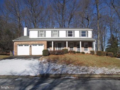 7613 Timbercrest Drive, Rockville, MD 20855 - MLS#: 1004551971