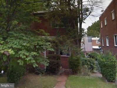 1417 Rittenhouse Street NW, Washington, DC 20011 - MLS#: 1004551991