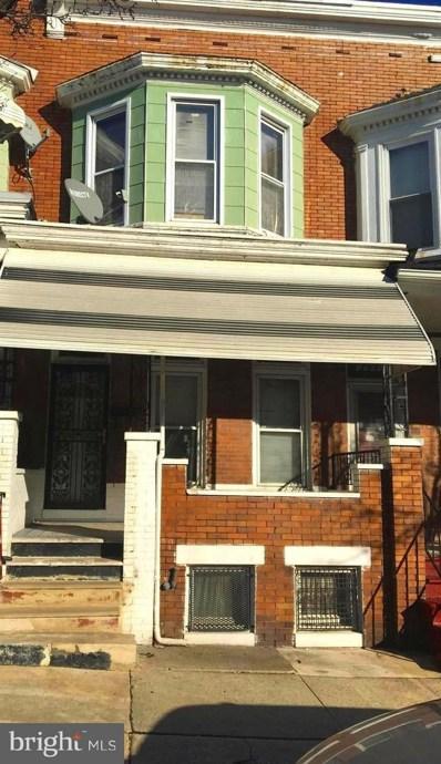1711 Moreland Avenue, Baltimore, MD 21216 - MLS#: 1004552027