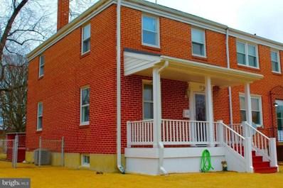 1778 Weston Avenue, Baltimore, MD 21234 - MLS#: 1004552049