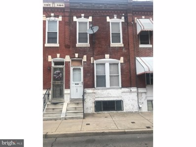 1837 Dudley Street, Philadelphia, PA 19145 - #: 1004552067