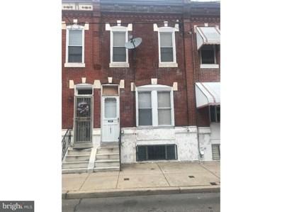 1837 Dudley Street, Philadelphia, PA 19145 - MLS#: 1004552067