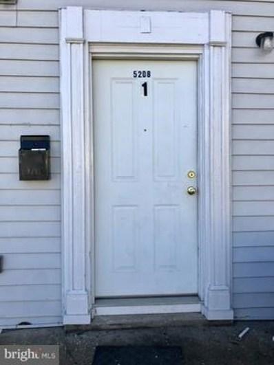 5208 Belair Road, Baltimore, MD 21206 - MLS#: 1004552073