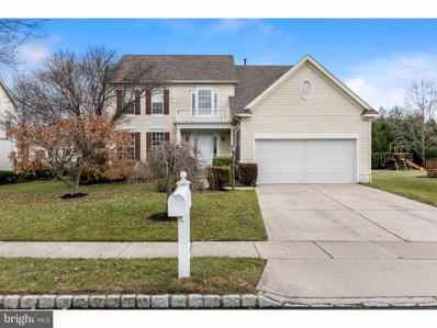 29 Saint Moritz Lane, Cherry Hill, NJ 08003 - MLS#: 1004552109